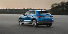 Das Ist Der Neue Audi Q3 Alles Auto