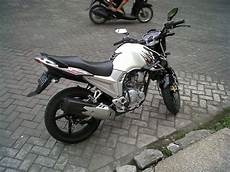 Modifikasi Yamaha Scorpio Z 2008 by Modifikasi Yamaha Scorpio Z 2008