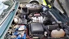Lcf Lada Niva 1 700 Engine Start