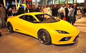 Lotus Club Queensland  2014 Elan