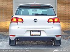 exhaust can i get what i want vw gti mkvi forum vw