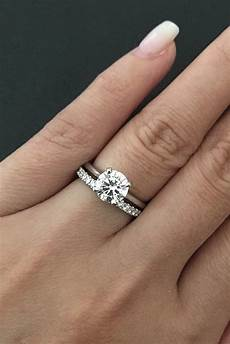 21 blue nile engagement rings that inspire you wedding