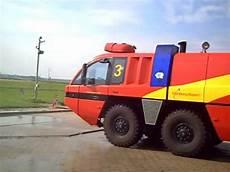 Ausmalbilder Feuerwehr Rosenbauer Flughafenfeuerwehr Panther In
