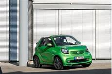 smart all in leasing smart fortwo electric drive preis reichweite und tests