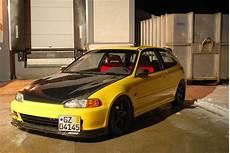 Civic Eg3 Turbo Honda Civic