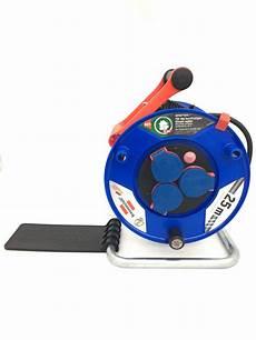 brennenstuhl garant kabeltrommel 25m at n05v3v3 f 3g1 5