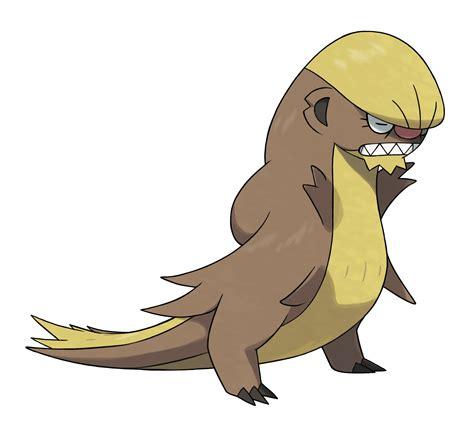 Yungoos Evolution Level