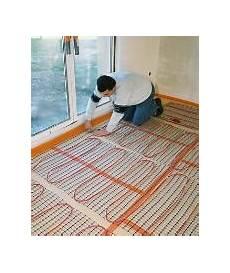 plancher chauffant rayonnant 233 lectrique une chaleur douce