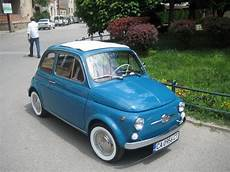for sale fiat 500 f excellent 100 original 1967
