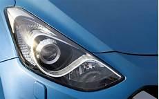 hyundai i30 xenon headlights with afls hyundai europe