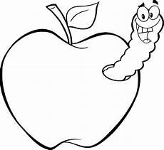 Malvorlagen Apfel Mit Wurm Apfel Malvorlage New Malvorlagen Apfel Mit Wurm
