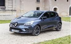 La Renault Clio 4 Joue Les Prolongations L Automobile
