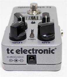 tc electronic rottweiler tc electronic rottweiler distortion open box reverb