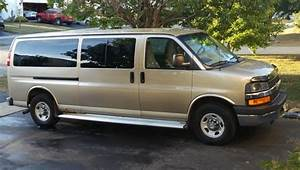2005 Chevrolet Express  Pictures CarGurus
