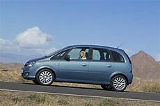 2009 Opel Meriva News And Information Conceptcarz