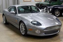 2002 Aston Martin Db7 Vantage  Cars Review