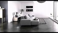 fliesen steinoptik porcelanosa boden grau sofa wohnzimmer
