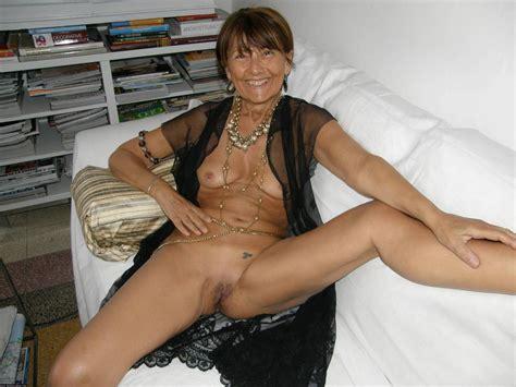 Italian Nude Milfs