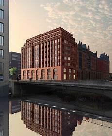 Architekten In Hamburg - gebr 252 der heinemann hafencity hamburg new classical