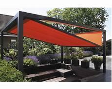 Pavillon Groja Cube Freistehend Mit Funksteuerung 300x300