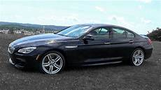 2016 Bmw 6 Series Gran Coupe Review
