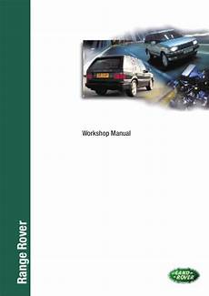 online car repair manuals free 1996 land rover range rover electronic toll collection 1996 land rover range rover classic service repair manual