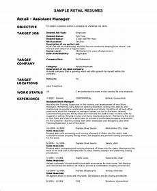 free 10 resume objective sles in ms word pdf