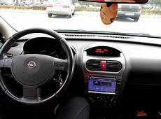 Interior De Mi Opel Corsa C Opel Corsa C Interior