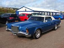 Cars We Love 1971 Lincoln Continental Mark III