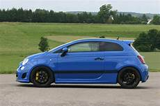 Fiat 500 Tuning - g tech fiat 500 sportster tuning car tuning