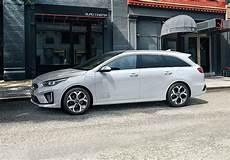 kia ceed sportswagon in hybrid auto reise creative