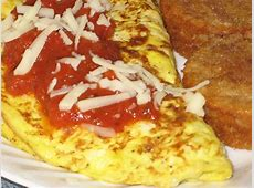 omelet pizza_image