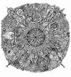 καλειδοσκόπιο mandala