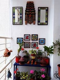 Indian Home Decor Ideas On A Budget by Pin By Sami Rakesh On Balcony Decor Mini Garden In 2019