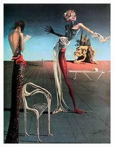 artworks by salvador dali