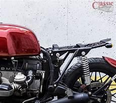 Bmw Cafe Racer Subframe