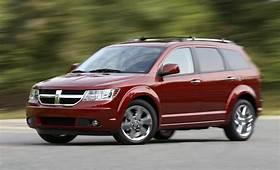 2010 Dodge Journey News And Information  Conceptcarzcom