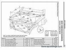 online service manuals 1997 lexus gs spare parts catalogs lexus dimensions repair manual download