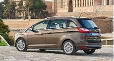 Ford C Max Technische Daten - ford c max 1 6 l tdci 95 ps start stop technische daten