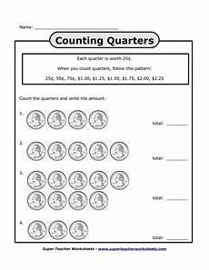 money counting worksheets free printable 2722 counting quarters worksheets images homeschool image search search and