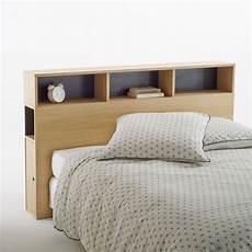 tete de lit rangement t 234 te de lit avec rangements biface deco int 233 rieur en