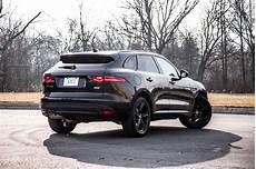 2018 Jaguar F Pace 20d Review Canadian Auto Review