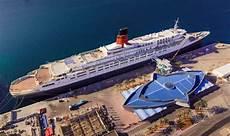 qe2 iconic ship transformed into luxury floating hotel in dubai cruise travel express co uk