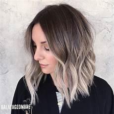 frisuren mittellang frauen 10 best medium hairstyles for shoulder length hair