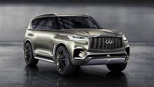INFINITI Luxury Cars Crossovers And SUVs