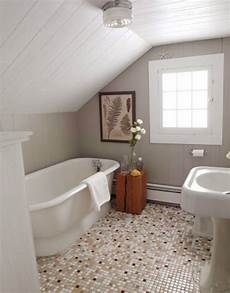 Sloped Ceiling Attic Bathroom Ideas by Attic Master Bathroom Ideas Home Design Ideas