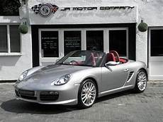 car manuals free online 2008 porsche boxster auto manual 2008 porsche boxster rs60 spyder manual only 22000 miles sold car and classic