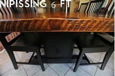 mennonite furniture kitchener custom reclaimed wood table in kitchener ontario
