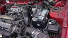 mazda 323 bg gtx 1 8 turbo stock engine