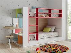 letto a cubo letto a con cassetti e libreria flat lagrama